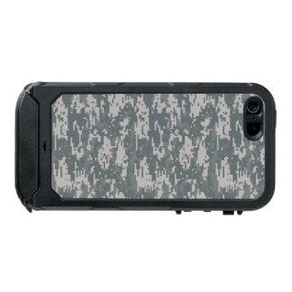 iPhone 5/5s ATLAS ID™, Black Digital Camo Incipio ATLAS ID™ iPhone 5 Case