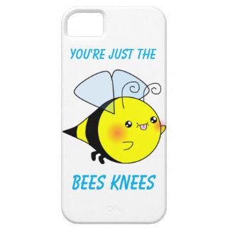 Iphone 5/5s Bees Knees Case Barely There iPhone 5 Case