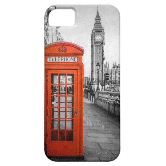 iPhone 5/5S Case For The iPhone 5