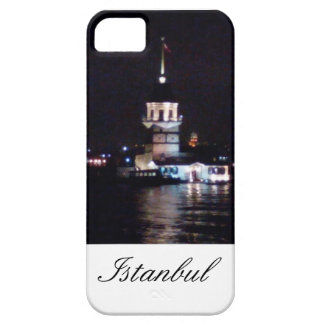 Iphone 5 - 5s case - Istanbul Turkey iPhone 5 Cover