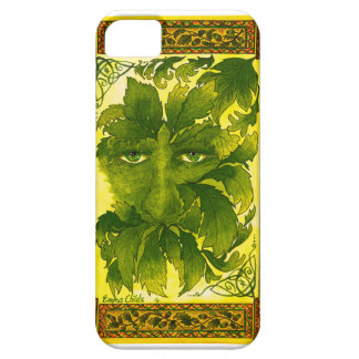 iphone 5/5s case The Green Man