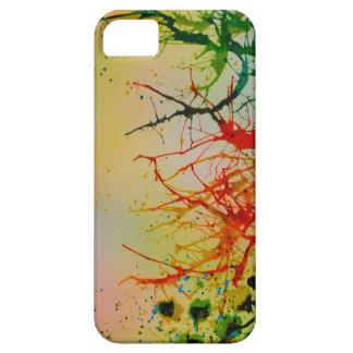 iphone 5/5s case Vibrant Splash