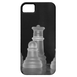 iPhone 5/5s Glass Chess Piece Slim Case iPhone 5 Covers
