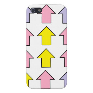 iPhone 5/5S Glossy Finish Case art by Jen Shao iPhone 5/5S Cases