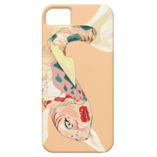 iPhone 5/5S - Koi iPhone 5 Cover