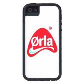 iPhone 5/5S Ørla Security Cover