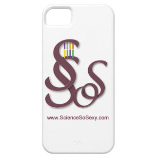 iPhone 5/5s ScienceSoSexy iPhone 5 Case