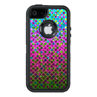 iPhone 5/5s/SE Case Crystal Bling Strass
