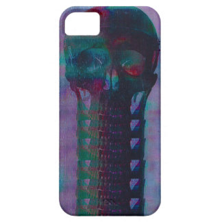 iPhone 5/5S Skeleton Case