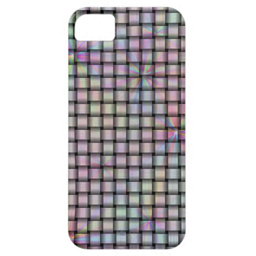 Iphone 5/5S Sparkle Weave iPhone 5/5S Covers