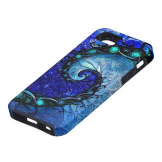 iPhone 5/5s Tough Case -- Nocturne of Scorpio