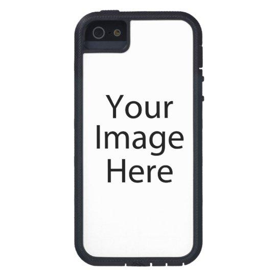 iPhone 5/5S Tough Xtreme Case-Mate Case