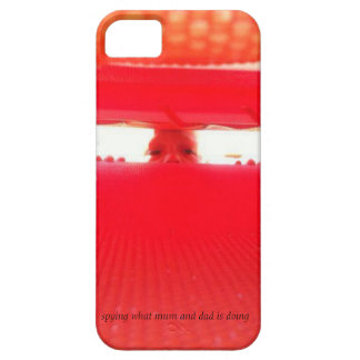 iPhone 5/5S, Vibe Barely There iPhone 5 Case