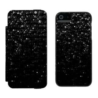 iPhone 5/5s Wallet Case Crystal Bling Strass Incipio Watson™ iPhone 5 Wallet Case