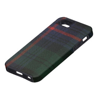 iPhone 5 Armstrong Modern Tartan Case iPhone 5 Cases