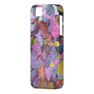 iPhone 5 Autumn Leaves Cover