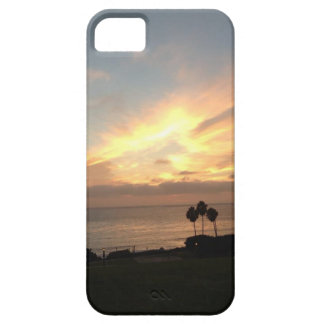 iPhone 5 Awesome Ocean Sunset Case