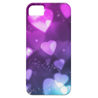 iPhone 5, Barely modified There (Hearts) iPhone 5 Cases