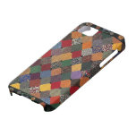 iPhone 5 Barely There Case - Courthouse Quilt iPhone 5 Case