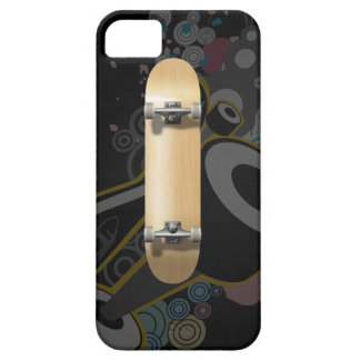 iPhone 5 Barely There Linha SK8 Capa De iPhone 5 Case-Mate