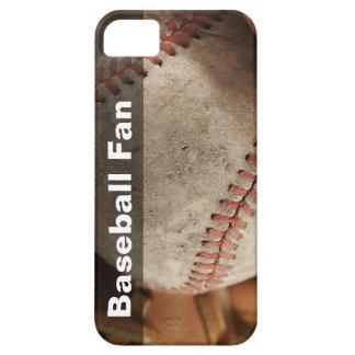 iPhone 5 Baseball Case