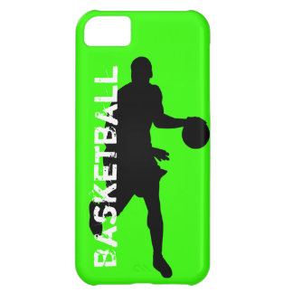 iPhone 5 Basketball Case iPhone 5C Cases