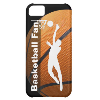 iPhone 5 Basketball Case iPhone 5C Case