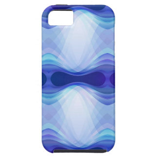 iPhone 5 Case abstract modern background