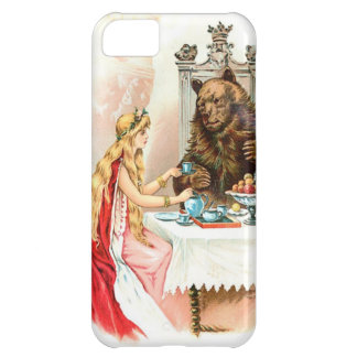 iPhone 5 Case - Beauty and the Beast