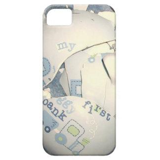 iPhone 5 Case - Broken Bank