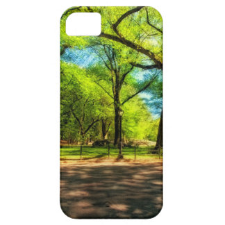iPhone 5 Case Central Park NYC