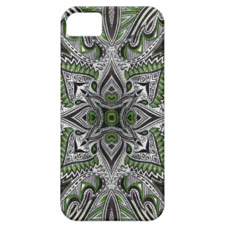 iphone 5 case Citrus Garden
