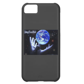 iPHONE 5 CASE -CREATING A PEACEFUL WORLD