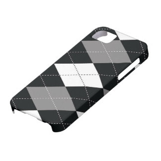 iPhone 5 Case - Diamond Argyle - Film
