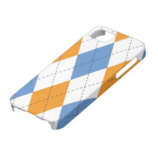 iPhone 5 Case - Diamond Argyle - Sport