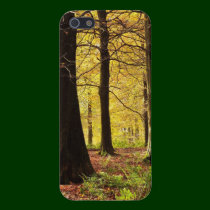 iPhone 5 Case - Fall Colours