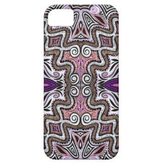 iphone 5 case Lilac Garden