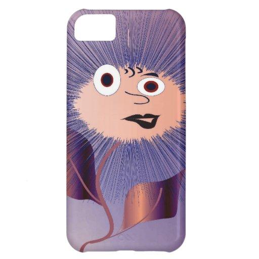"Iphone 5 case ""Maisy"""