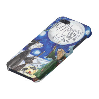 iPhone 5 case - Majickal Wishes from the Dale.