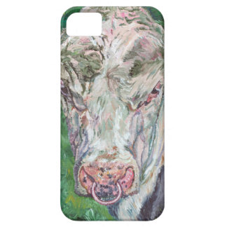 iPhone 5 Case-Mate Barely There™ - Irish Bull