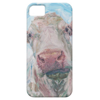 iPhone 5 Case-Mate Barely There™ - Irish Friesian