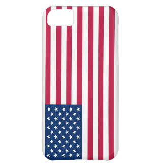 iPhone 5 Case-Mate Barely There United States Flag iPhone 5C Case