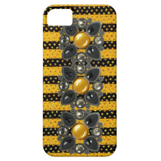 iPhone 5 Case-Mate Barley There Faux gem look iPhone 5 Cover