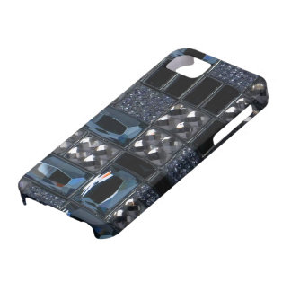 iPhone 5 Case-Mate Barley There Faux jewels