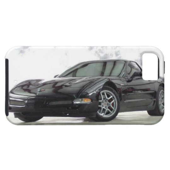 IPhone 5 Case-Mate Sports Car
