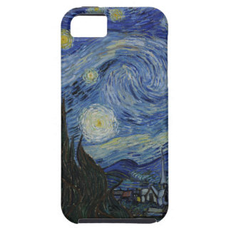 iPhone 5 Case-Mate Starry Night Case