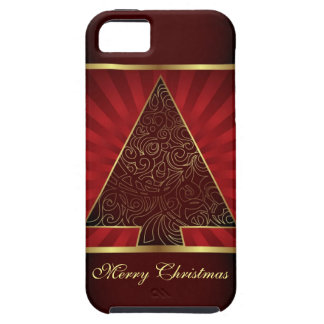 iPhone 5 Case Merry Christmas