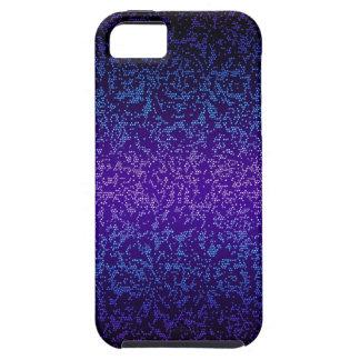 iPhone 5 Case Mosaic Texture