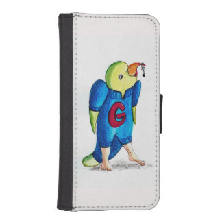 Iphone 5 case PArrot