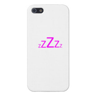 iPhone 5 Case Pink Z